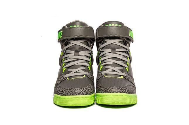 Nike Air Revolution Sky Hi Mrcrygry Minegry Toe Profile2 1