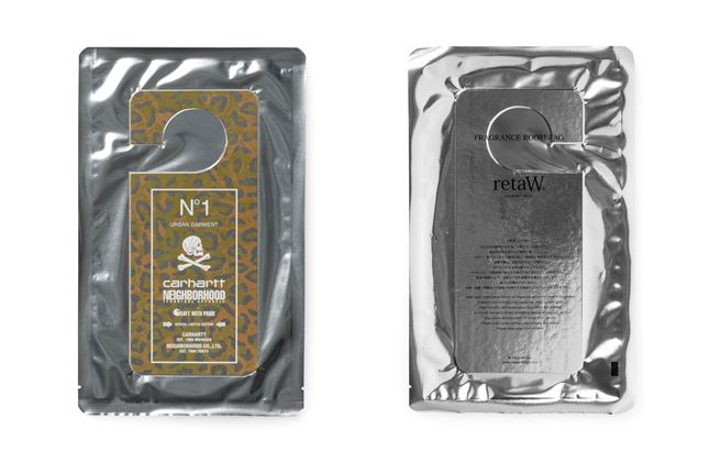 Neighbourhood Carhartt Wip 2014 Capsule Collection Product Shots 18