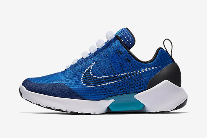Nike Hyperadapt 1 0 Tinker Blue Release Date 12