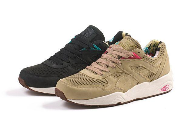 Puma Tropicalla Running Pack 2