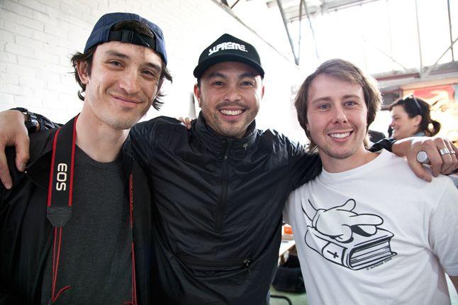 Sneaker Freaker Swapmeet 2011 29 1