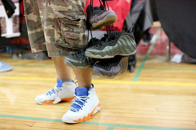 Sneaker Con Chicago May 2014 Recap 4