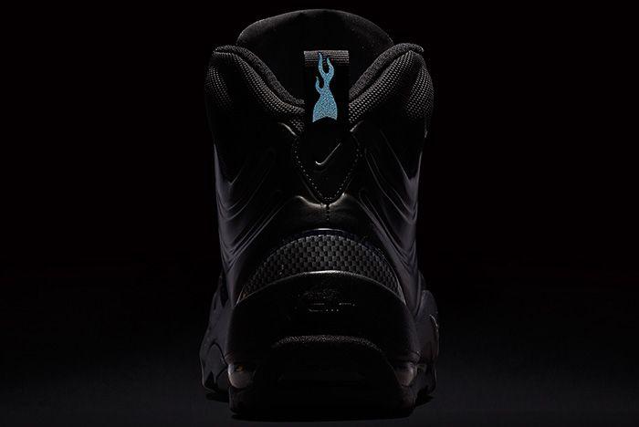 Nike Air Bakin Posite 7 Sneaker Freaker