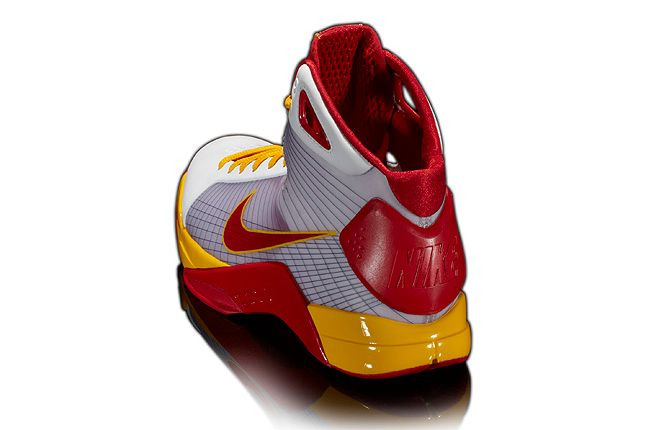 The Making Of The Nike Air Hyperdunk 28 1