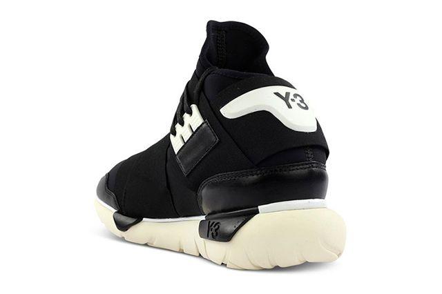 Adidas Y 3 Qasa High 1 3