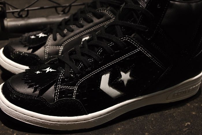 Mita Sneakers Converse Weapon 5