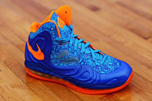 Nike Air Max Hyperposite Nyc Profile 1