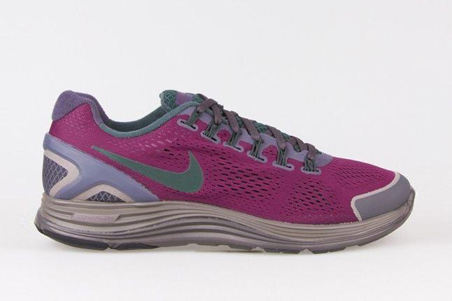 Nike Gyakusou Lunarglide4 Sangria Profile 1