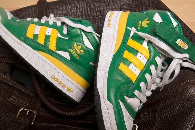 Adidas Forums 1