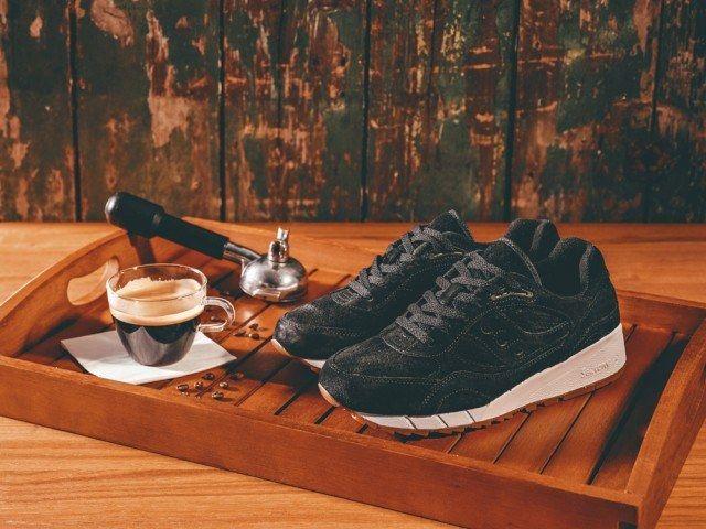 Saucony Irish Coffee Pack 6 640X4801