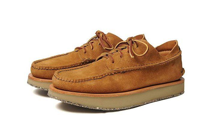 Yuketen Fw18 Footwear 8