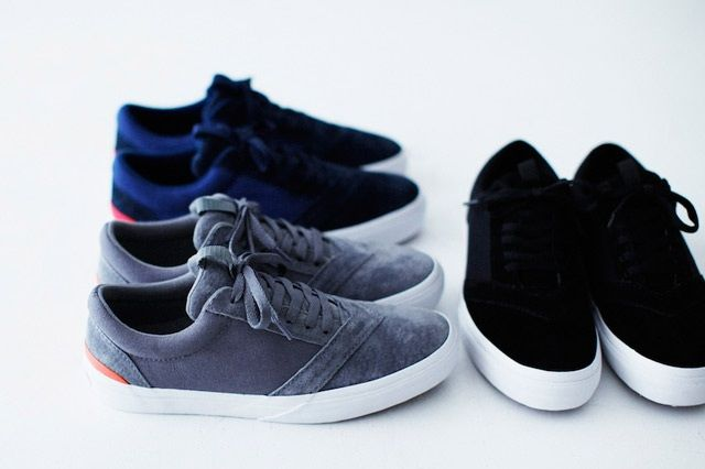 Losers Spring Summer 2014 Uneaker Counter Pack