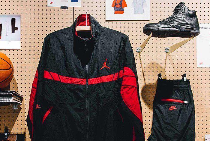 Jordan Brand Officially Reveal Five New Air Jordan 5S9