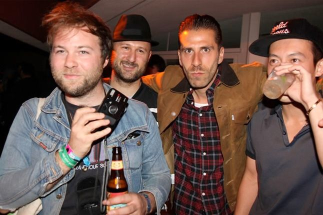 Jeremy Scott X Adidas Coachella Party Recap 18 1