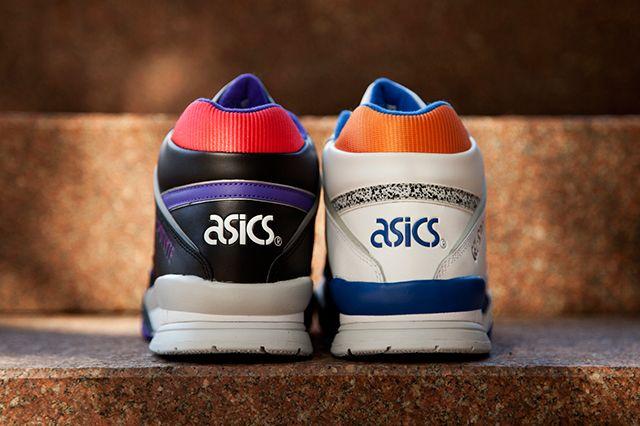 Asics Gel Spotlyte 3