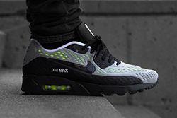 Nike Air Max 90 Ultra Br Neon Thumb