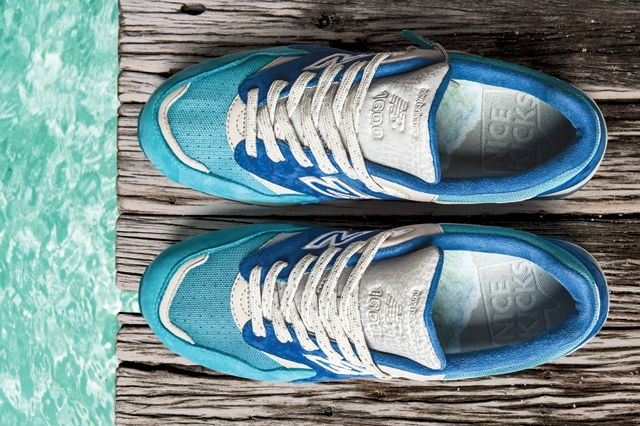 Nice Kicks New Balance 1600 Grand Anse 3