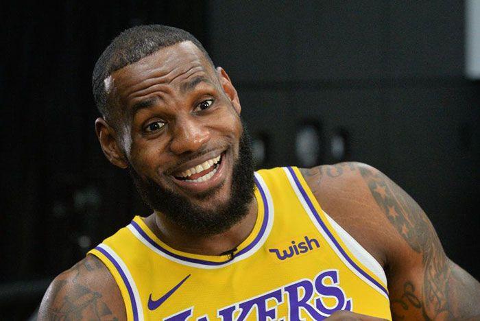 Lebron Richest Nike