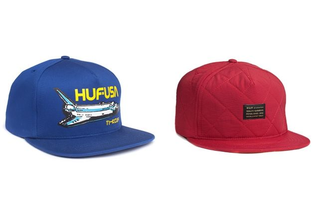 Huf Fw13 Collection Delivery One 2