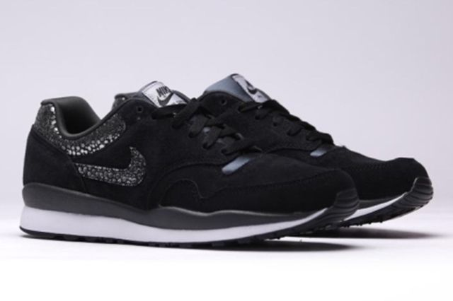 Nike Air Safari Black Anthracite 3