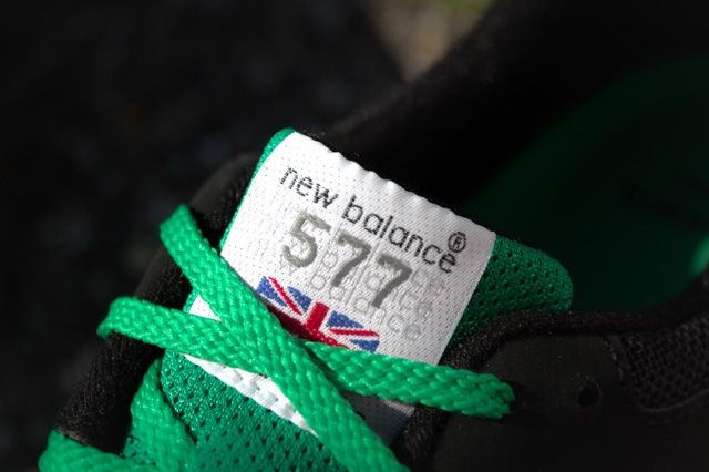 New Balance 557 Made In Uk Double Release 3