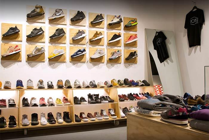 Suede Store