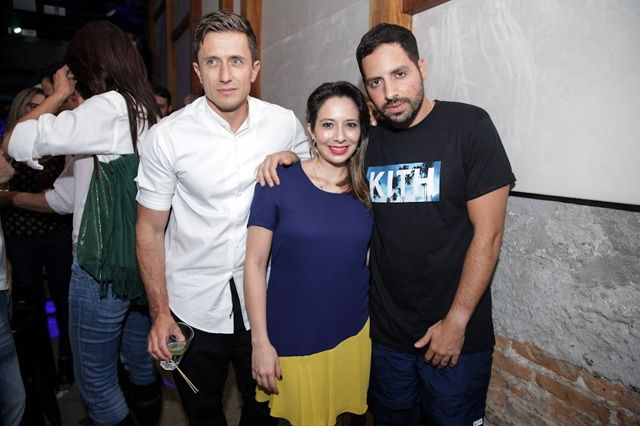 Ronnie Fieg Asics Kith Brasil Pop Up Shop Recap 12