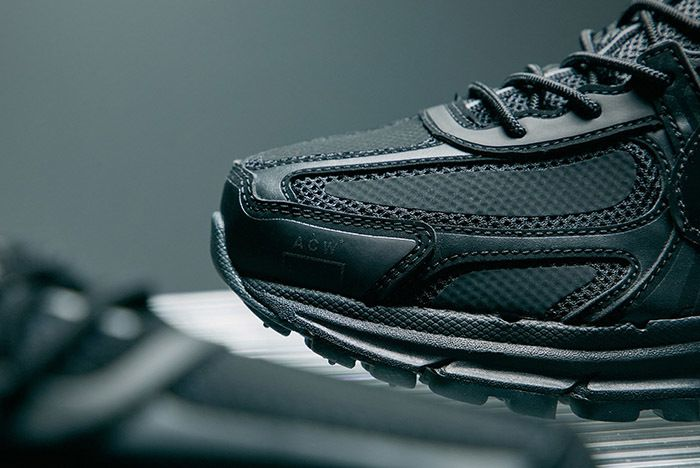 A Cold Wall Nike Zoom Vomero 5 Sail Black 12