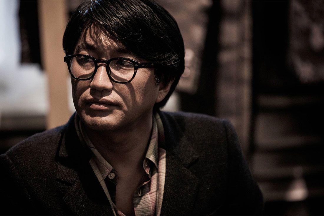 Mihara Yasuhiro Interview Header Shot 1