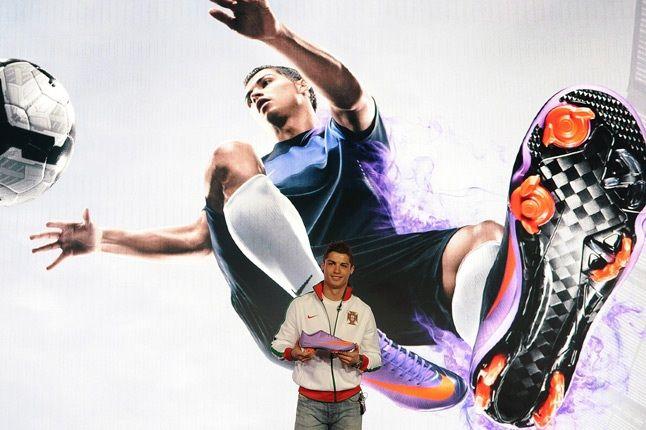 Nike Mercurial Vapor Superfly Ii 5 1