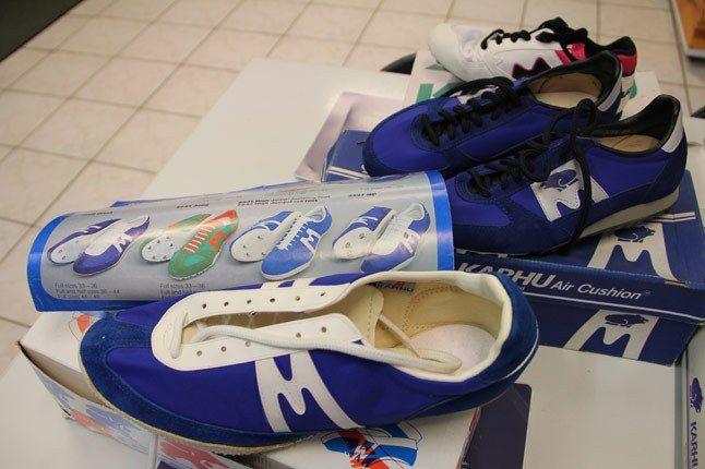 Vintage Sneakers Scandinavia 42 1