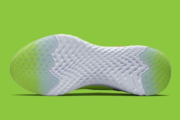 Nike Epic React Volt 3