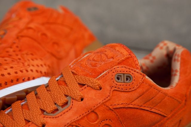 Play Cloths Saucony Shadow 5000 Strange Fruit Pack 7