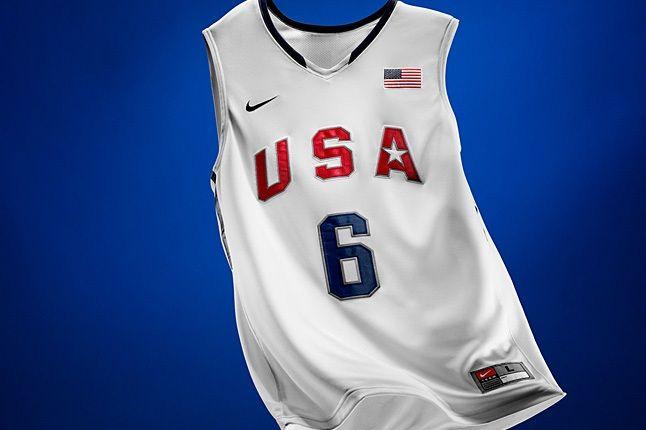 Nike Hyper Elite Usa 7 1