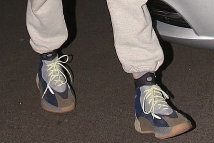 Adidas Yeezy Basketball Shoe 6