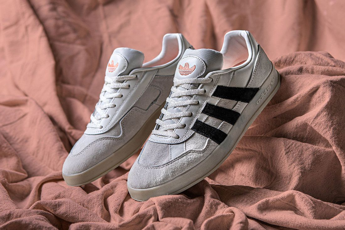 Adidas Mark Gonzales Aloha Super Pair 2