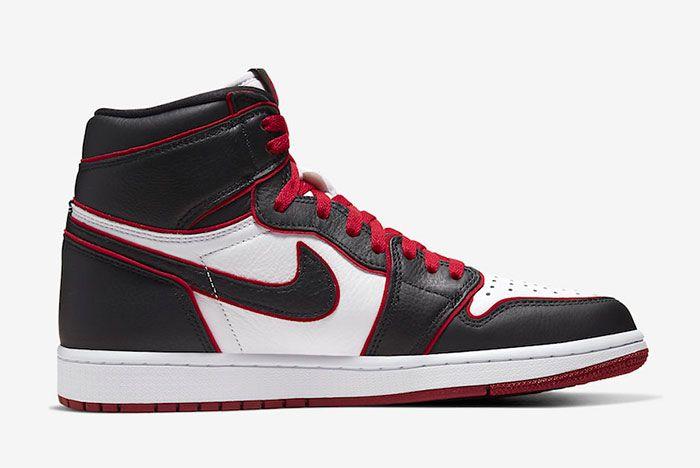 Air Jordan 1 High Og Bloodline Right