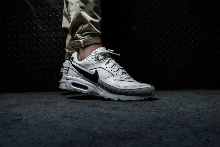 Nike Air Max Bw Premium Bw 2