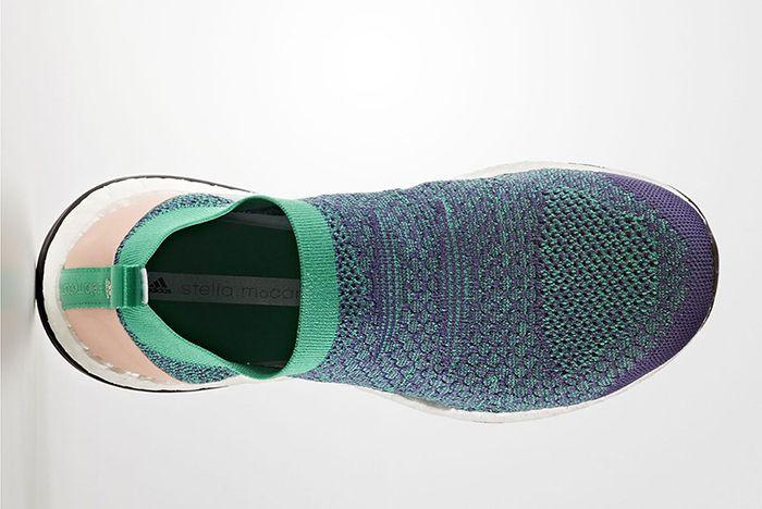Stella Mccartney X Adidas Pureboost 4