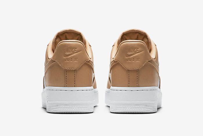 Nike Air Force 1 Bio Beige 4