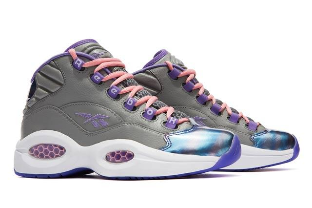 Reebok Question Mid Easter 3