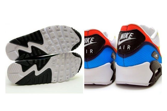 Niek Air Max 90 Hyperfuse Olympics 3 1