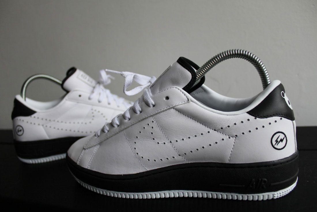 Fragment Design x Nike Tennis Classic Air Force 1 Hybrid