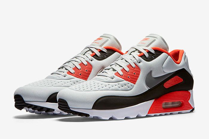 Nike Air Max 1 Se Infrared 1