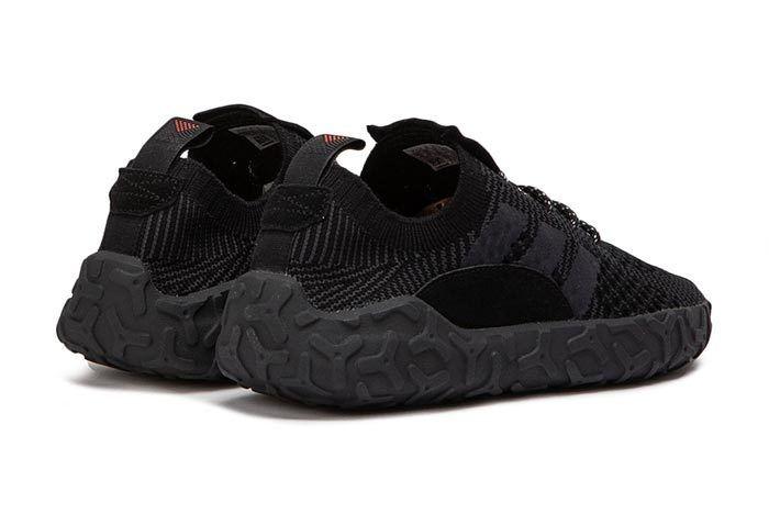 Adidas F22 Black 4