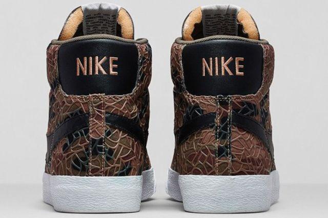 Nike Blazer Safari4