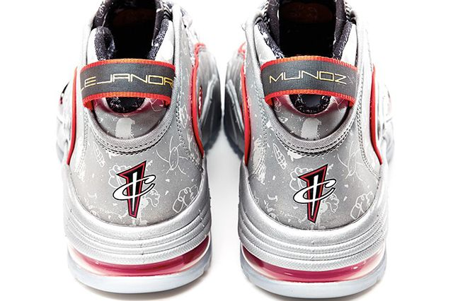 Nike Air Penny Doernbecher 3