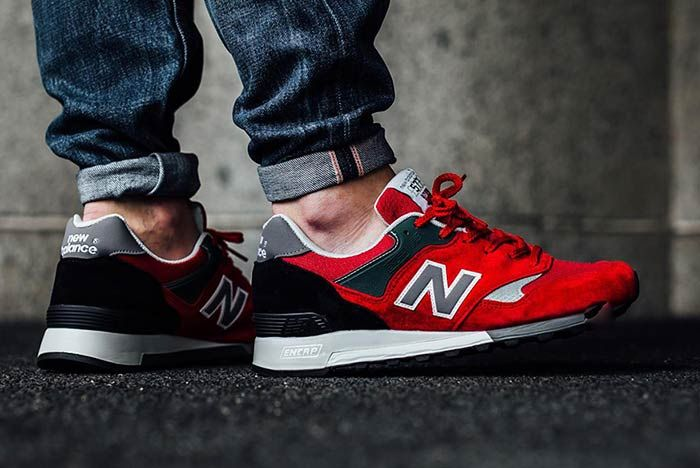 New Balance 577 Made In England 5