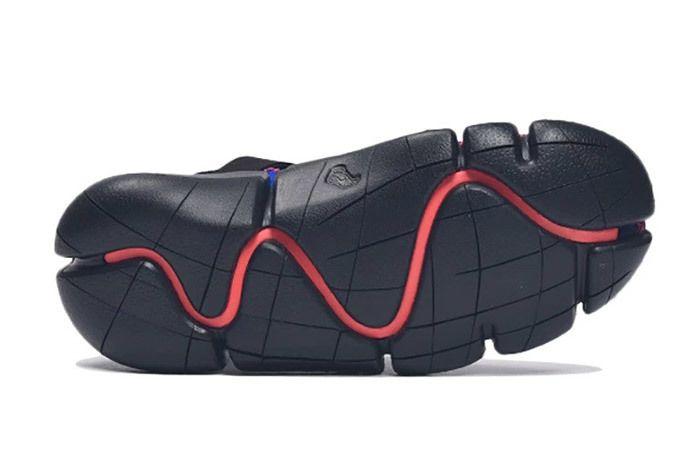 Nike Footscape Flyknit Dm 4