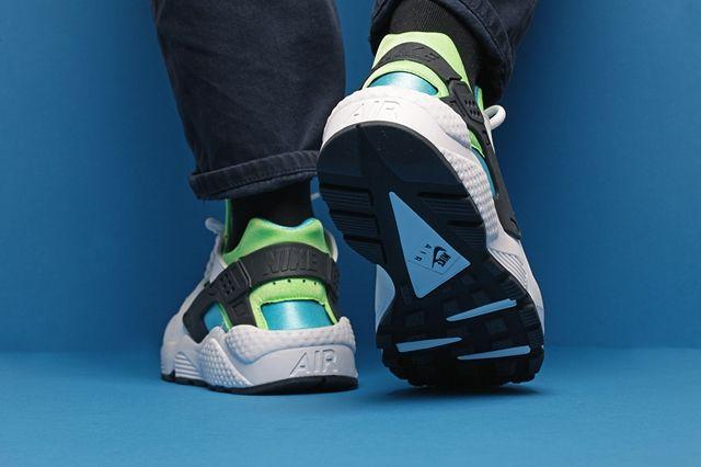 Nike Huarache Wmns Clearwater Bump 2
